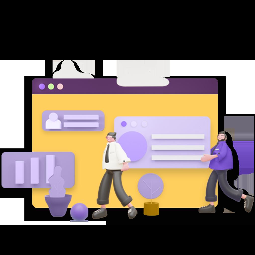 زنوبيا شركة برمجة وتصميم مواقع